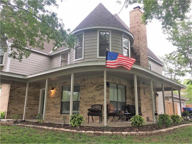 8111 Bunker Hill Court, College Station, TX 77845 (MLS #18006908) :: The Tradition Group