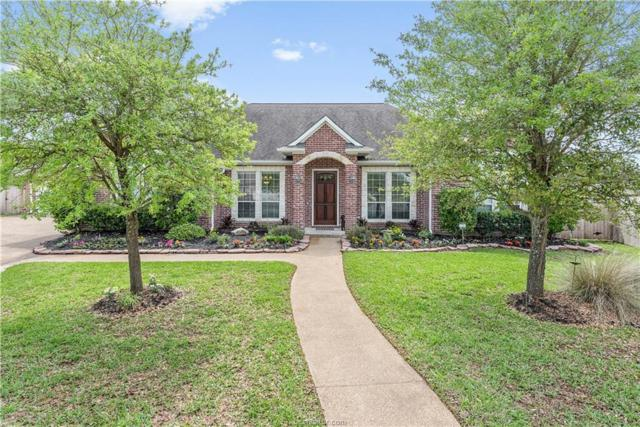 4312 Berwick Place, College Station, TX 77845 (MLS #18006924) :: The Tradition Group