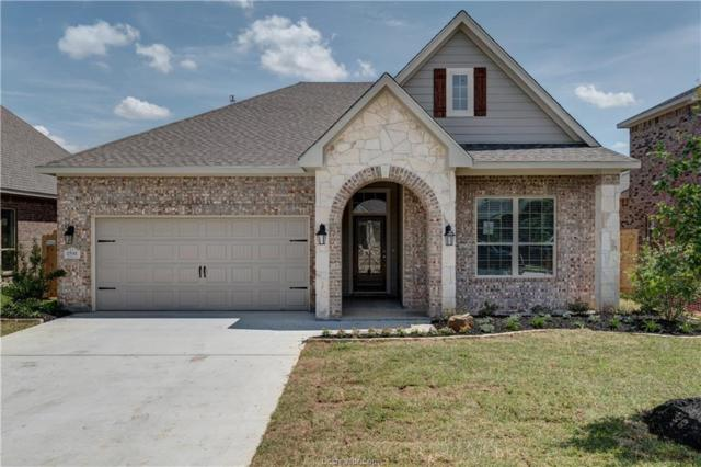 2612 Kinnersley Court, College Station, TX 77845 (MLS #18006979) :: The Tradition Group