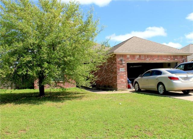 3505 Marigold Street, College Station, TX 77845 (MLS #18006985) :: The Tradition Group