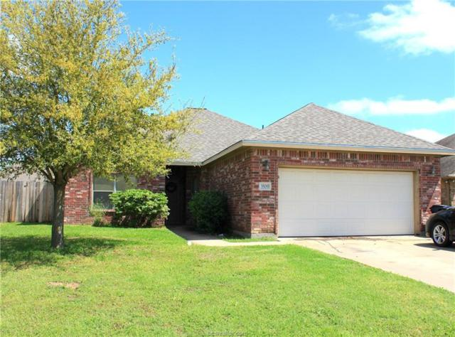 3509 Marigold Street, College Station, TX 77845 (MLS #18006988) :: The Tradition Group