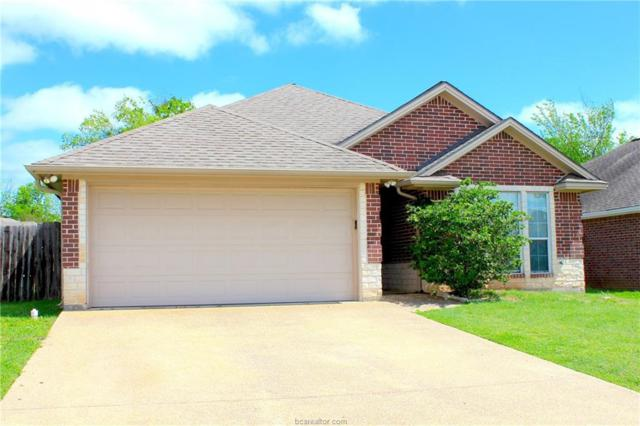 3507 Farah Drive, College Station, TX 77845 (MLS #18006989) :: The Lester Group
