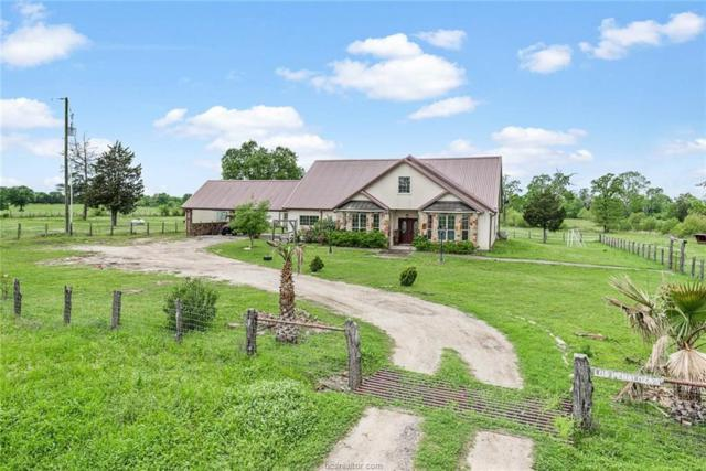 1745 Highway 75, Madisonville, TX 77864 (MLS #18007027) :: Amber Dawn Cox Realty Group