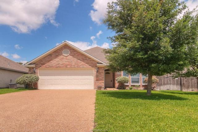 4409 Pickering Place, College Station, TX 77845 (MLS #18007034) :: The Tradition Group