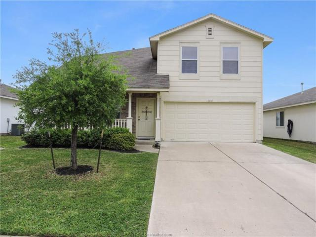 15221 Meredith Lane, College Station, TX 77845 (MLS #18007054) :: Cherry Ruffino Realtors