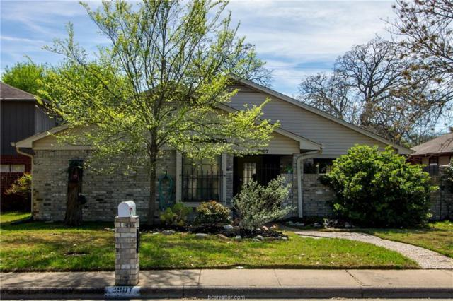 2907 Broadmoor Drive, Bryan, TX 77802 (MLS #18007056) :: The Tradition Group