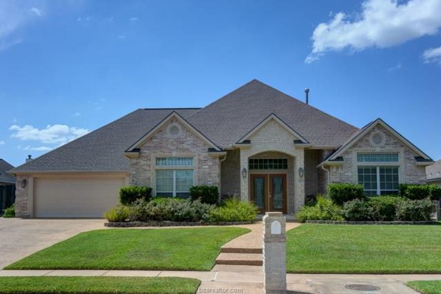 309 Agate Drive, College Station, TX 77845 (MLS #18007072) :: The Tradition Group