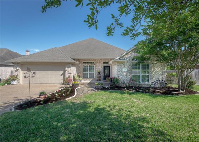 2019 Ravenstone, College Station, TX 77845 (MLS #18007098) :: Platinum Real Estate Group