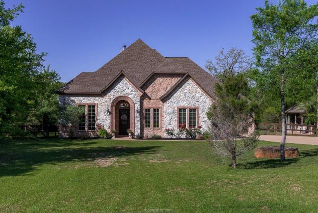 17944 Ranch House Road, College Station, TX 77845 (MLS #18007099) :: Cherry Ruffino Team