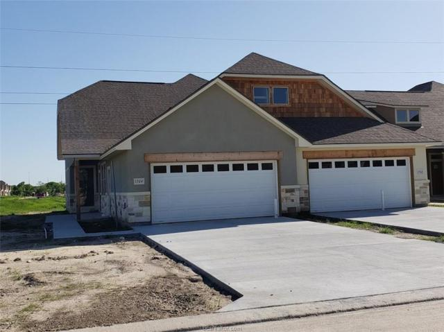 1764 Lonetree Drive, College Station, TX 77845 (MLS #18007107) :: Treehouse Real Estate