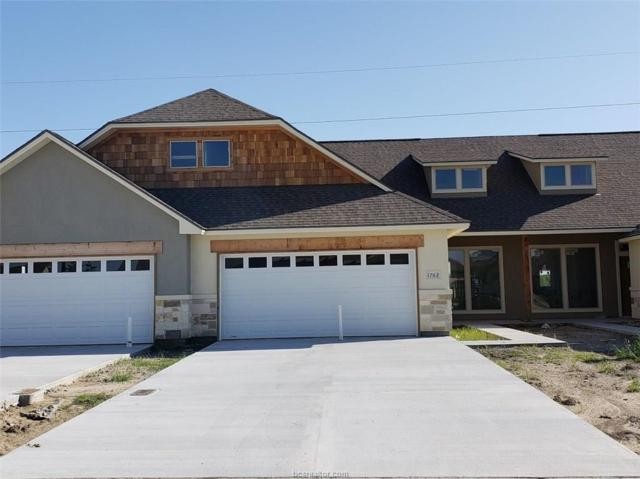 1762 Lonetree Drive, College Station, TX 77845 (MLS #18007111) :: Treehouse Real Estate