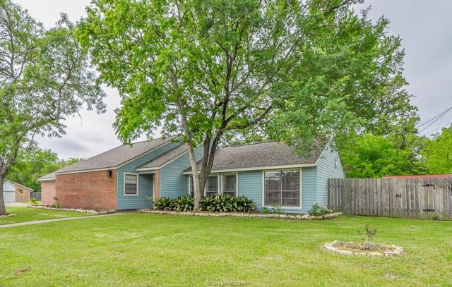 7902 Raintree Drive, College Station, TX 77845 (MLS #18007114) :: The Tradition Group