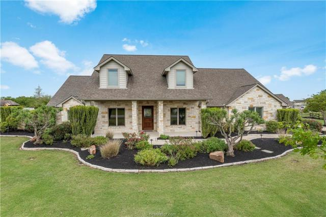 9997 Hunters Run, College Station, TX 77845 (MLS #18007115) :: The Tradition Group