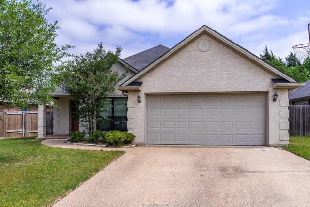 3703 Dove Crossing Lane, College Station, TX 77845 (MLS #18007116) :: Platinum Real Estate Group