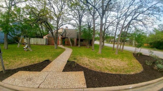 2732 Sandy Circle, College Station, TX 77845 (MLS #18007117) :: Cherry Ruffino Realtors