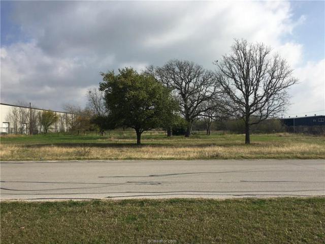 2606 Clarks Lane, Bryan, TX 77808 (MLS #18007138) :: The Tradition Group