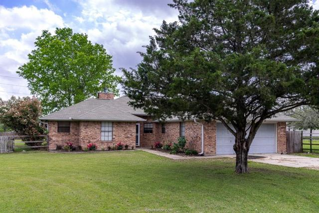 1614 Blue Quail Lane, College Station, TX 77845 (MLS #18007139) :: The Tradition Group