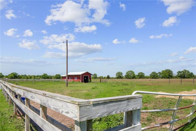 4882 Schehin Road, College Station, TX 77845 (MLS #18007150) :: The Tradition Group