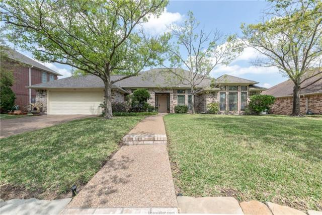 1001 Woodhaven Circle, College Station, TX 77840 (MLS #18007183) :: The Tradition Group