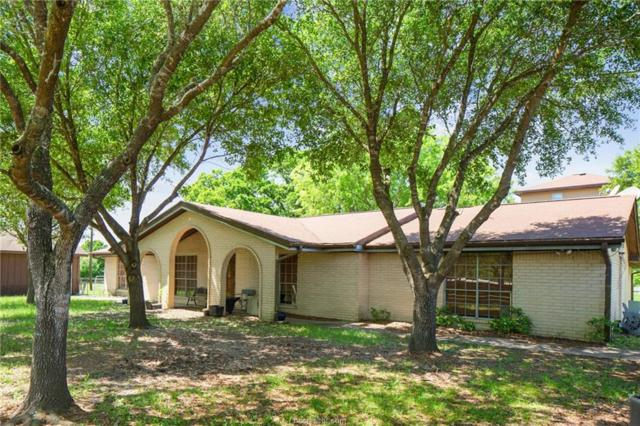 4882 Schehin Road, College Station, TX 77845 (MLS #18007190) :: Amber Dawn Cox Realty Group