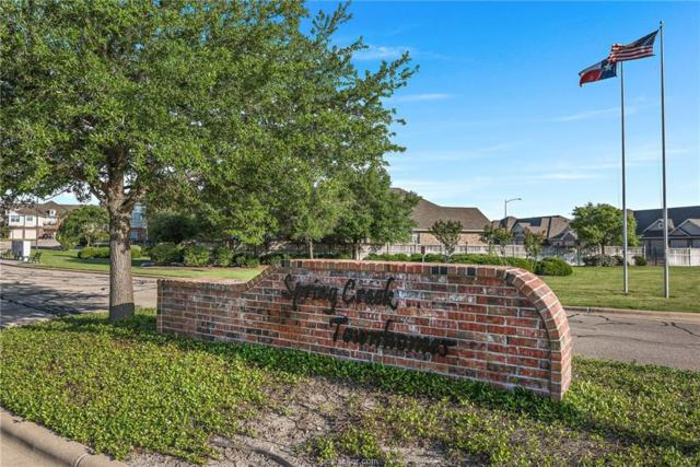 4308 Whispering Creek Court, College Station, TX 77845 (MLS #18007208) :: The Tradition Group