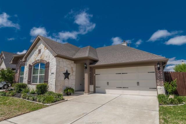 2506 Kimbolton Drive, College Station, TX 77845 (MLS #18007213) :: The Tradition Group