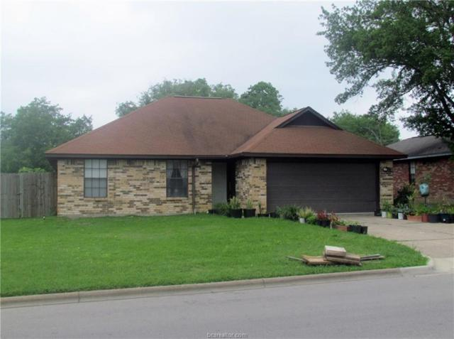 1001 Hardwood Lane, College Station, TX 77840 (MLS #18007224) :: The Tradition Group