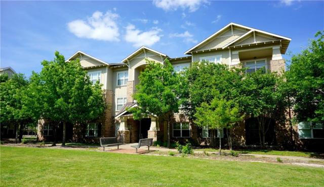 1725 Harvey Mitchell #2234, College Station, TX 77840 (MLS #18007233) :: The Tradition Group