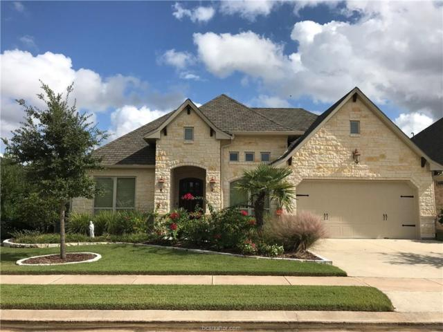 5117 Stonewater Loop, College Station, TX 77845 (MLS #18007251) :: The Tradition Group