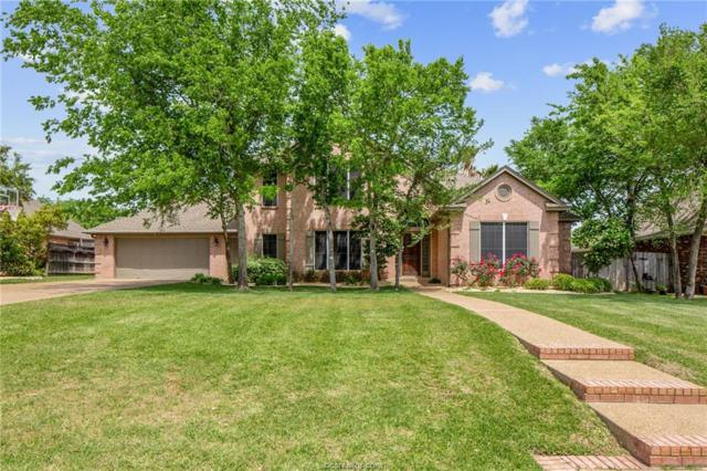 8413 Shadow Oaks, College Station, TX 77845 (MLS #18007258) :: Treehouse Real Estate