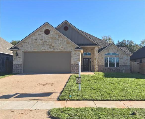 15639 Long Creek Lane, College Station, TX 77845 (MLS #18007260) :: The Tradition Group