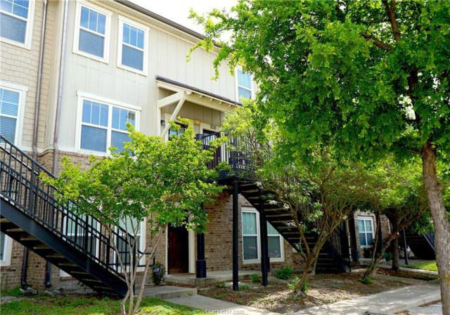 1725 Harvey Mitchell #1726, College Station, TX 77840 (MLS #18007261) :: The Lester Group