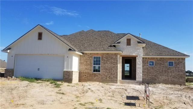 4003 Crooked Creek Path, College Station, TX 77845 (MLS #18007276) :: Platinum Real Estate Group