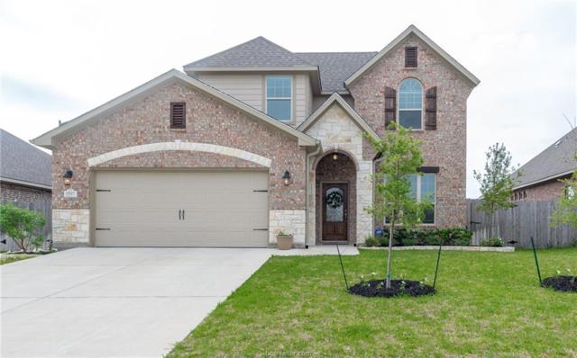 2527 Kimbolton Drive, College Station, TX 77845 (MLS #18007283) :: Platinum Real Estate Group