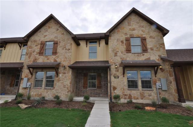 119 Armored Avenue, College Station, TX 77845 (MLS #18007285) :: The Tradition Group