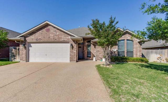 1113 White Dove Drive, College Station, TX 77845 (MLS #18007286) :: The Tradition Group