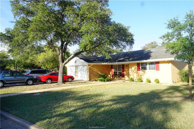 510 Olive Street, Bryan, TX 77801 (MLS #18007318) :: Amber Dawn Cox Realty Group