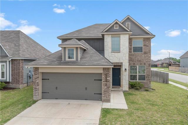 2037 Polmont Drive, Bryan, TX 77807 (MLS #18007326) :: RE/MAX 20/20