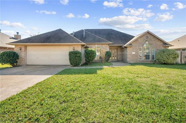 3408 Shire Drive, College Station, TX 77845 (MLS #18007344) :: Amber Dawn Cox Realty Group