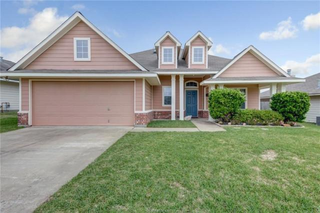 3931 Tranquil Path Drive, College Station, TX 77845 (MLS #18007354) :: The Tradition Group