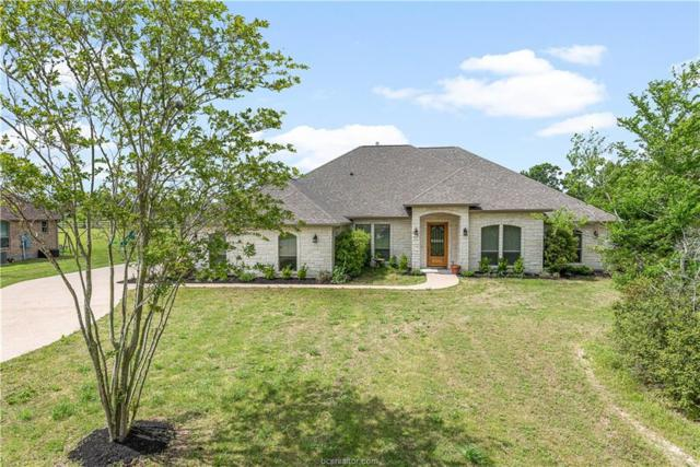 6867 Mccrae Lane, Bryan, TX 77808 (MLS #18007356) :: The Tradition Group