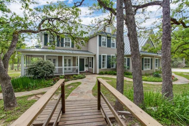16716 Royder Road, College Station, TX 77845 (MLS #18007359) :: Platinum Real Estate Group