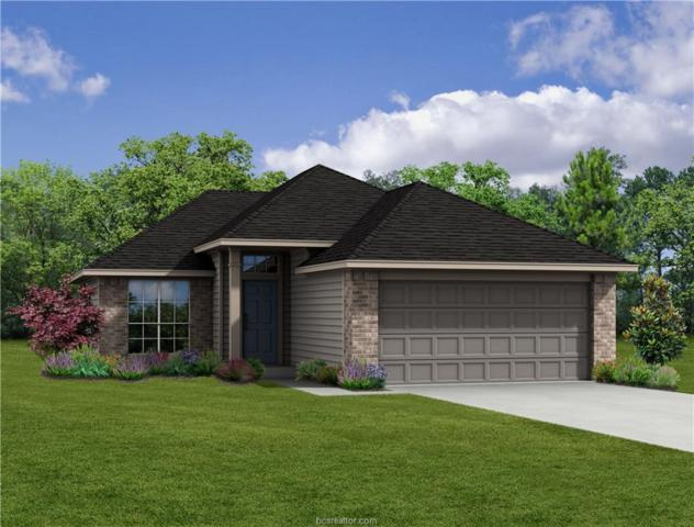 2707 Porters Way, Bryan, TX 77803 (MLS #18007360) :: The Tradition Group