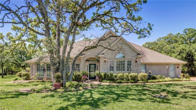 8340 Risinger Lane, Bryan, TX 77808 (MLS #18007367) :: The Tradition Group