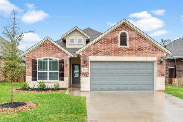 2508 Leyla Lane, College Station, TX 77845 (MLS #18007381) :: The Tradition Group