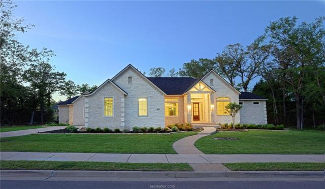 1438 Royal Adelade Drive, College Station, TX 77845 (MLS #18007387) :: Platinum Real Estate Group