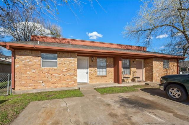 1229 Georgia Street, College Station, TX 77840 (MLS #18007388) :: The Tradition Group