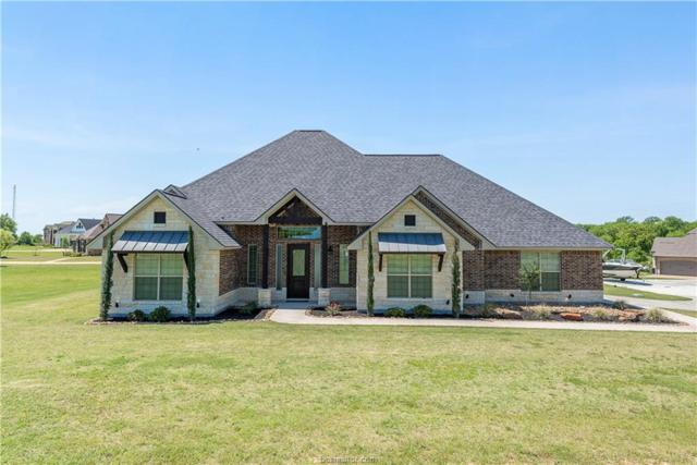 7049 River Ridge Drive, College Station, TX 77845 (MLS #18007391) :: Treehouse Real Estate