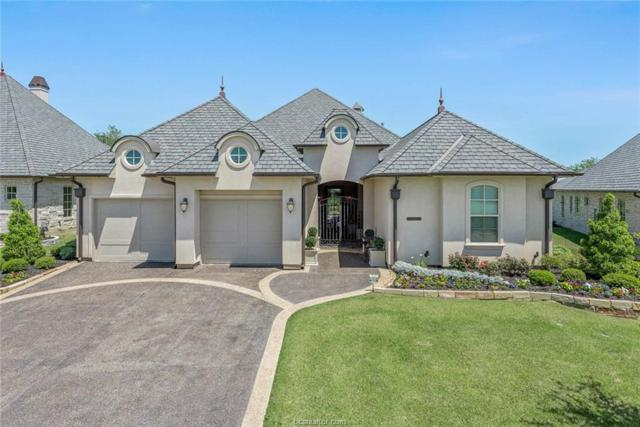 5012 Portofino Drive, Bryan, TX 77802 (MLS #18007401) :: The Lester Group