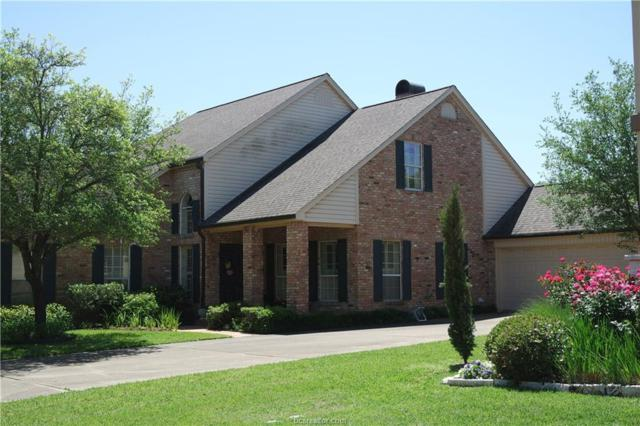 2342 W Briargate Drive, Bryan, TX 77802 (MLS #18007403) :: Platinum Real Estate Group